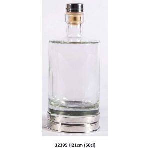 92395.f Bouteille h21 50cl