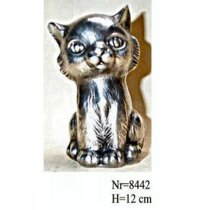 Chat 12cm 8442.S