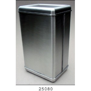 Urne 3,3 Litres Rectangulaire