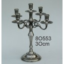 CHANDELIER pour 5 BOUGIES