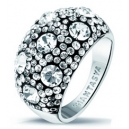HMY63200.BHO BAGUE ELEMENTS SWAROVSKI 16MM-