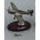 Avion Curtiss P-40
